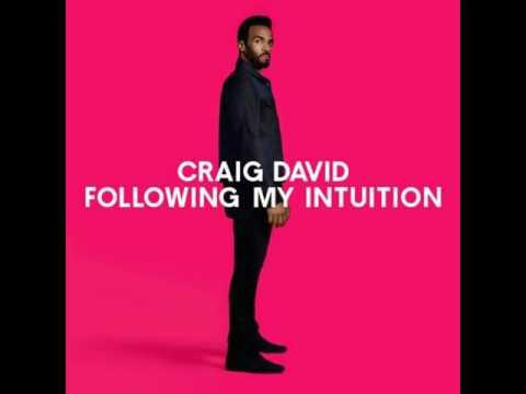 %Craig David Following My Intuition Zip Download