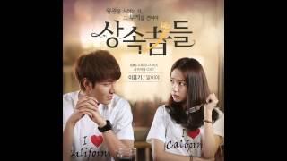 Video Korean Songs-The Heirs OST download MP3, 3GP, MP4, WEBM, AVI, FLV Januari 2018