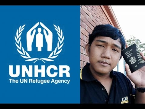 "UNHCRปัดตอบกรณีช่วย""ตั้ง อาชีวะ""ลี้ภัย"