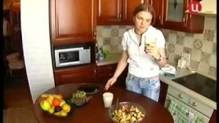 Фруктовый салат от Марины Девятовой