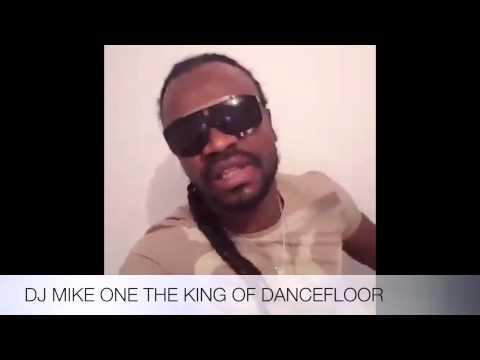 DROP SOIREE TROPICAL VIBRATION - WINE UP TOUR / DJ MIKE ONE À LA CENTRALE - DIJON / VENDREDI 18 DEC
