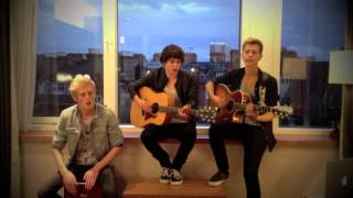 Conor Maynard - Vegas Girl  (Cover by The Vamps)