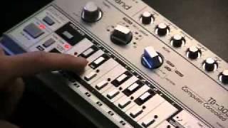TB-303 Documentary - Bassline Baseline