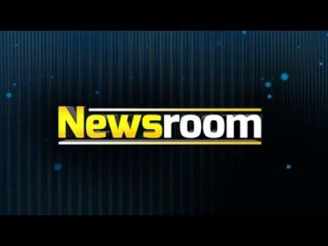 Newsroom, 08 November 2017