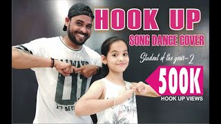 Hook Up Song Dance Cover - Student Of The Year 2 | Lalit Dance Group Choreography
