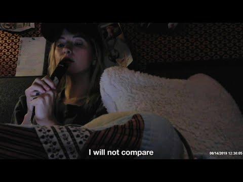Hayley Williams - Roses/Lotus/Violet/Iris [Official Lyric Video]