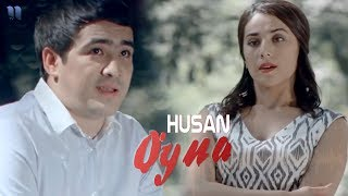 Husan - O'yna (Official Music Video)