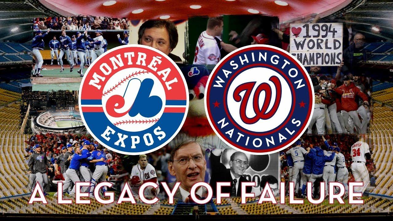 the-washington-nationals-a-legacy-of-failure