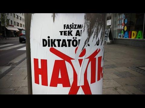 Türkei-Referendum - Warum sind Deutschtürken für Erdogan? | reporter