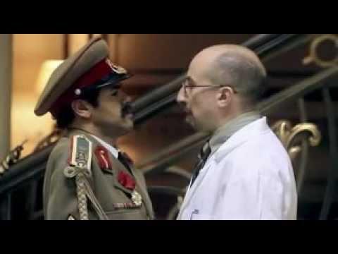 Colonel SADAFI
