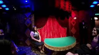 Kiko Pastur - demo 360º Close-Up Gallery at the Magic Castle
