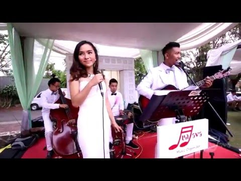Fun Java Wedding Music - Acoustic Format ( compilation )
