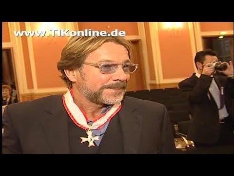 TRAUER: Götz George ist tot! Der Schauspieler im Gespräch 2003 --- R.I.P.
