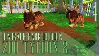 ZT2: Dinosaur Park! Episode #4: Breeding Frenzy!