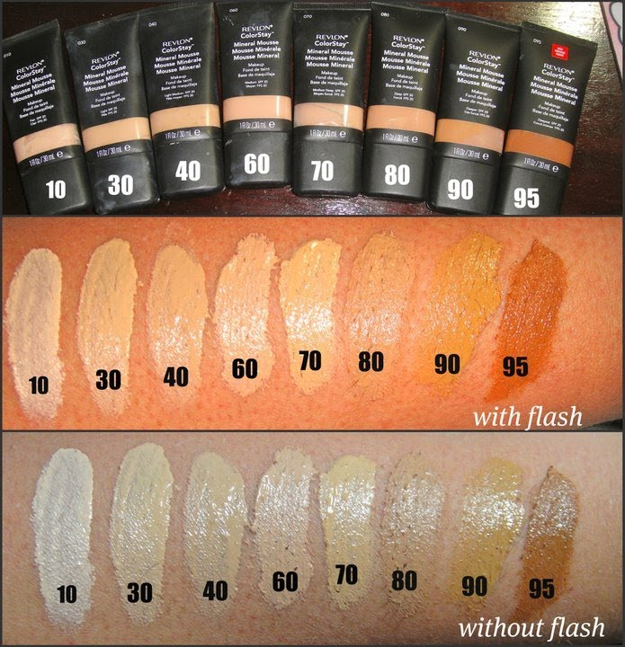 ColorStay Full Cover Foundation by Revlon #16