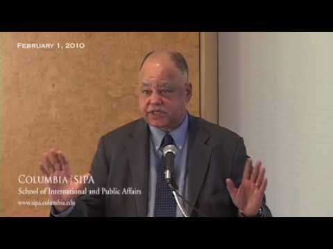 Economic Recovery in the Cities: Michael Nutter