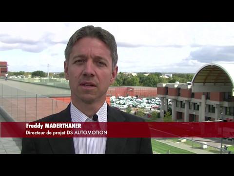 CHU Toulouse Purpan automatisé par DS AUTOMOTION