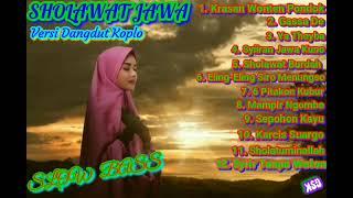 Sholawat Jawa Dangdut Koplo Terbaru 2021 Slow Bass 2