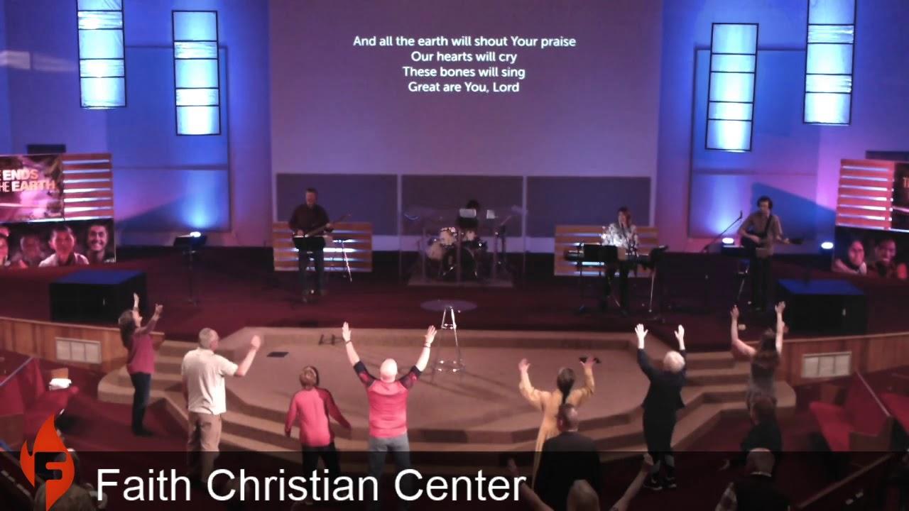 Sunday Sermon - June 7, 2020
