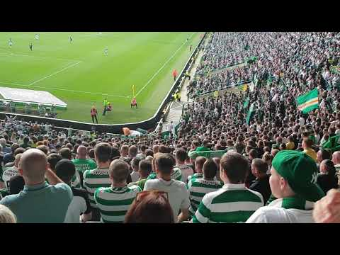 Green Brigade | Oliver Ntcham Song