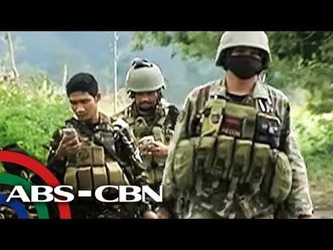 TV Patrol: ISIS leader sa bansa, malubhang nasugatan ayon sa AFP