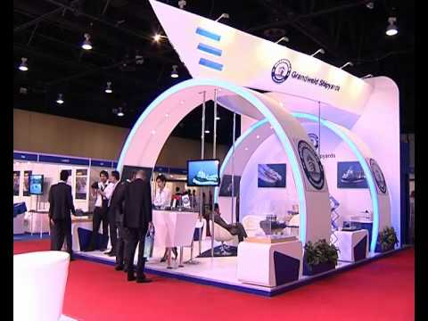 OFFSHORE ARABIA 2012 Opening