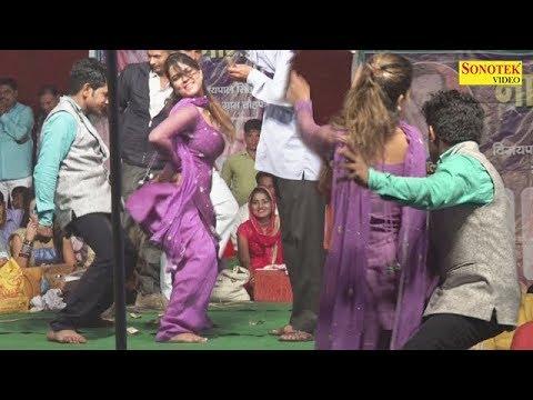 ऐसा डांस हुआ हिट लाखो की भीड़ में || Latest Haryanvi Dance 2017 | New Dj Song | Sapna Dance