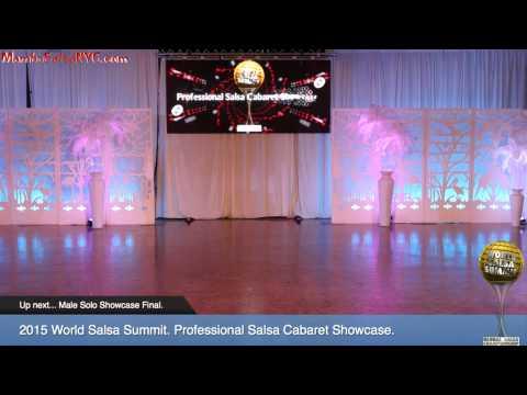 WSS15 Feb6. Professional Salsa Cabaret Showcase. REC 1080p.