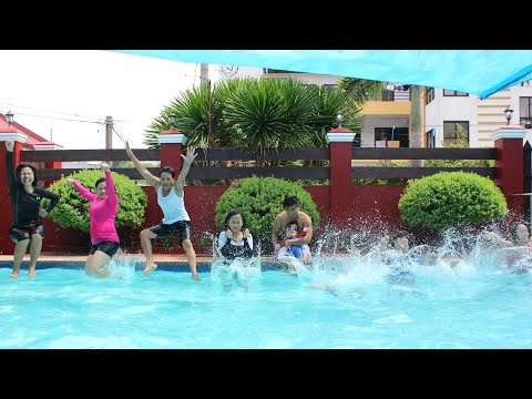 Casa lorenza resort pansol calamba laguna private pool youtube Private swimming pool for rent in cavite