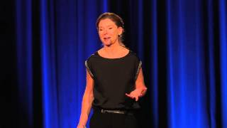 Fight off loneliness with touch | Helena Backlund Wasling | TEDxGöteborg