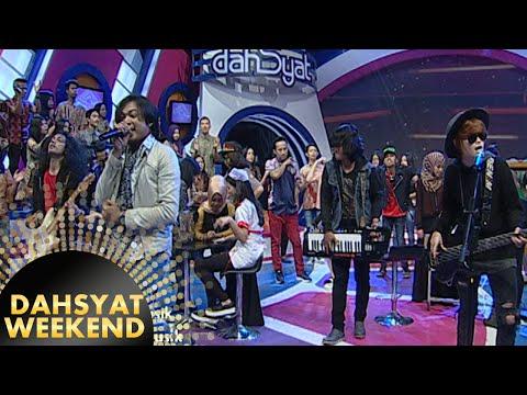 Lagu Baru Zian & The Geboy 'Sayang Sih Sayang' [Dahsyat] [9 Januari 2016]