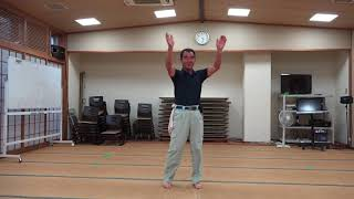 2018.09.29 Bonin Bon-Odori Festa みんなで踊ろう!母島音頭