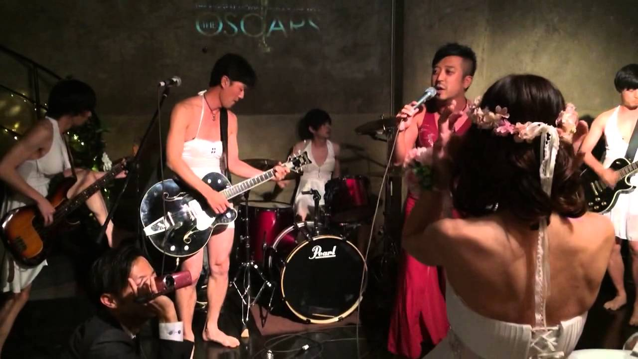 マンピーのGスポット - YouTube