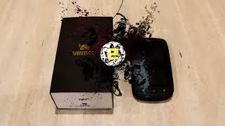 Viking Thor Plus - crash test waterproof & dustproof smartphone