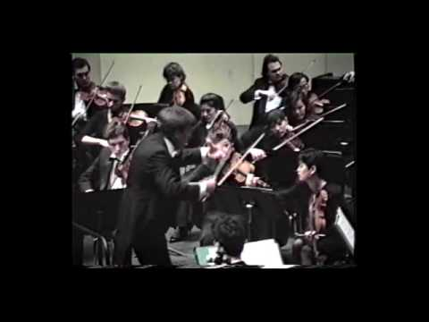 Emil Aluas, Music Director / Conductor