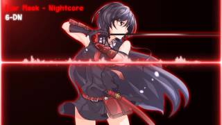 Video Liar Mask   Nightcore download MP3, 3GP, MP4, WEBM, AVI, FLV Agustus 2018