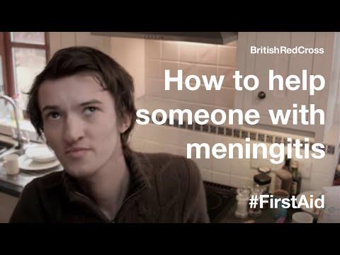 Everyday First Aid: Meningitis