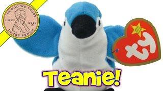TY Teenie Beanie Babies 1999 Set, McDonald