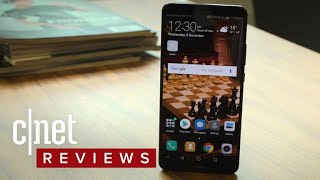 Huawei Mate 10 Pro review: Flashy and powerful