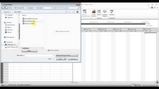 Video Microsoft Project 2010/2013 pt 5 (Master Project & Macro) download MP3, 3GP, MP4, WEBM, AVI, FLV Juni 2018