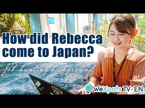 Life in Japan|How did I find my job in Japan and why am I trilingual|Expats in Tokyo