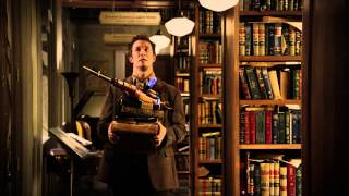 "The Librarians - ""Humanity's End"" Trailer"