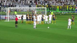Baník Ostrava - SFC Opava 09/2016 (gól na 1:0)