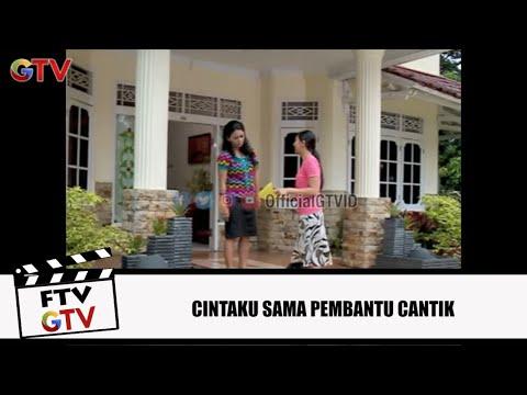 Jadi Pembantu Buat Bayar Biaya Kuliah   Cintaku Sama Pembantu Cantik   FTV GTV   (1/8)