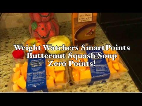 weight-watchers-smartpoints-butternut-squash-soup---0-points!