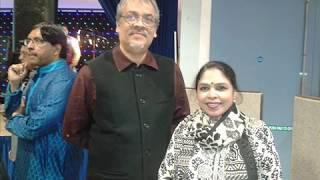 Amar Sarata Din Meghla Akash Bristi Tomake Dilam COVER