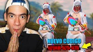 NUEVO CODIGO DE FREE FIRE EN DIRECTO !! SORTEO DE DINOCORNIO y MUCHO MAS *epico* | TheDonato