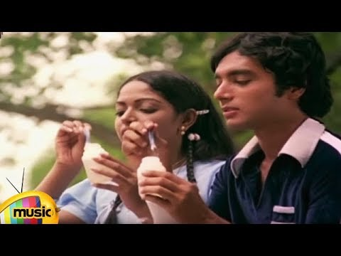 Maate Mantramu Video Song | Seethakoka Chilaka Telugu Movie | Karthik | Aruna | Ilayaraja