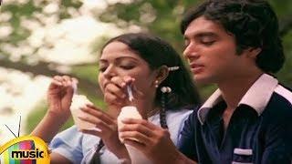 Maate Mantramu Video Song | Seethakoka Chilaka Telugu Movie | Karthik | Aruna | Ilayaraja