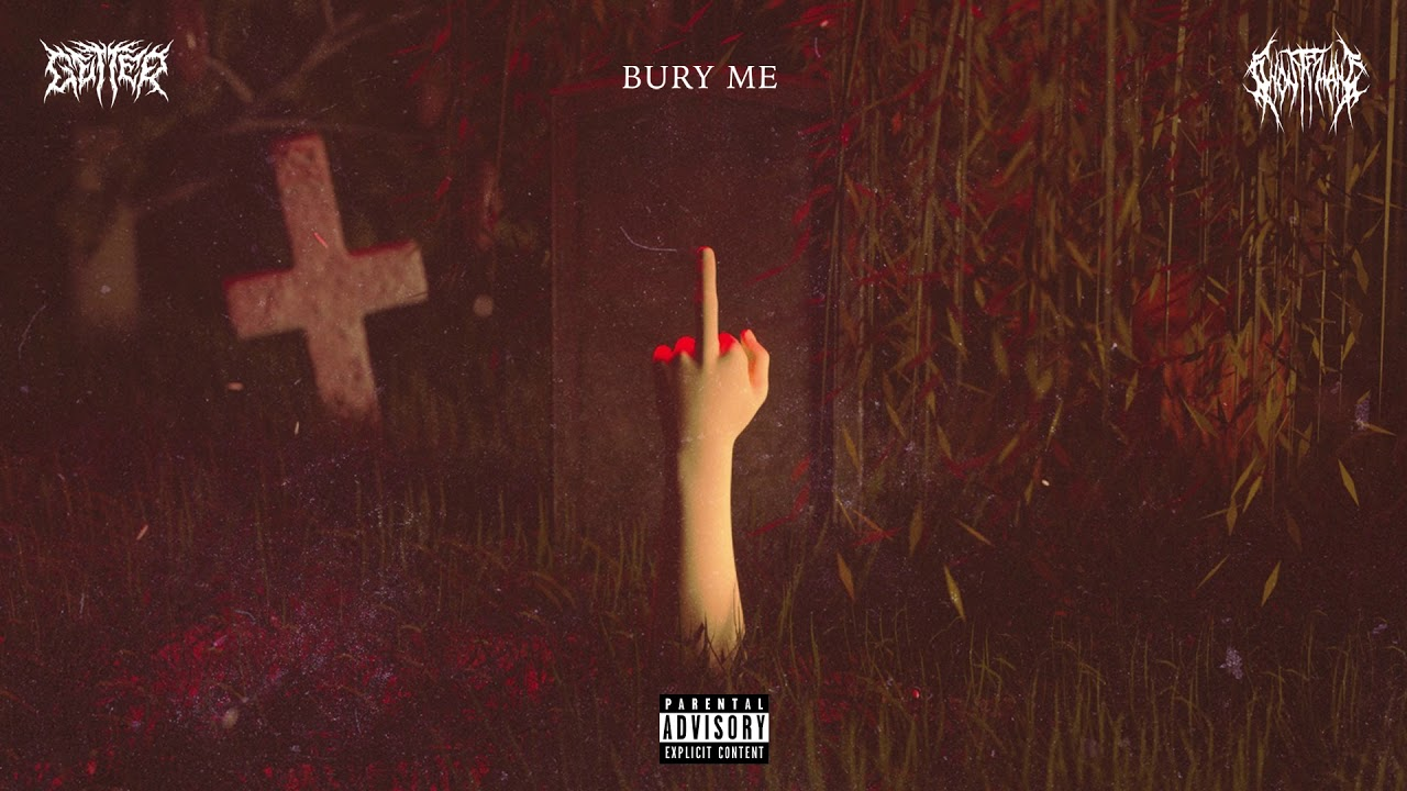 getter-bury-me-ft-ghostemane-shred-collective